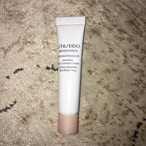 Shiseido benefiance intensive eye contour cream